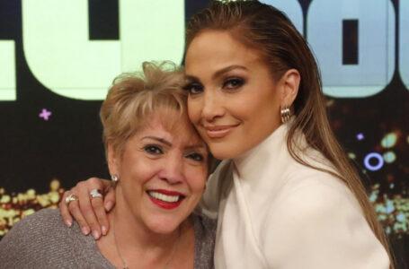 Dženifer Lopez pokazala od koga je naslijedila ljepotu