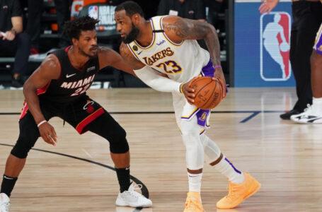 Los Anđeles Lejkersi su šampioni NBA