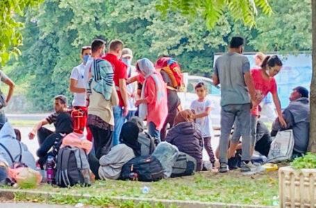 Povećan broj migranata u Tuzli, sve češće Drinu prelaze porodice s djecom