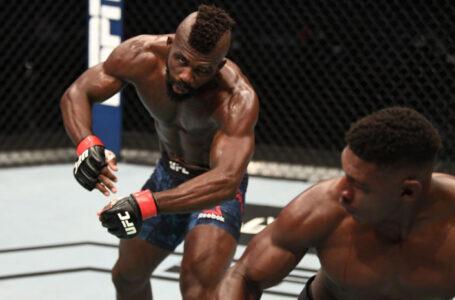 Sinoć je viđen najnevjerojatniji nokaut u historiji UFC-a