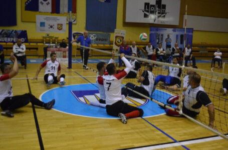 Međunarodni turnir u sjedećoj odbojci: Fantomi savladali Borac