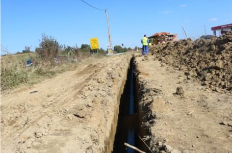 POTPISAN SPORAZUM O GRANTU EU-Nastavak izgradnje vodovodne mreže u Gradačcu