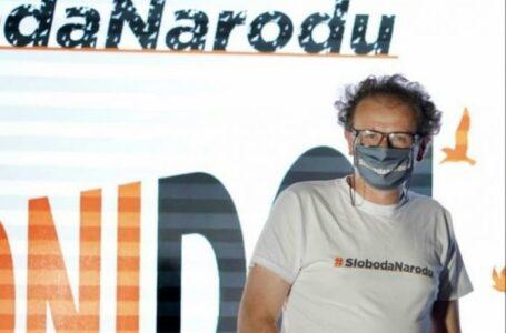 Srđan Puhalo: Uloga kamenja mudrosti i 140 albanaca pred lokalne izbore