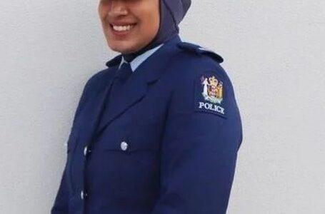 Novozelandska policija uvrstila hidžab u zvaničnu uniformu