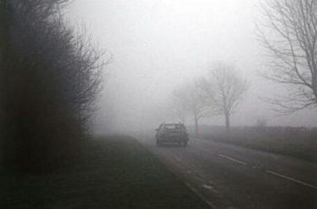 Magla i smanjena vidljivost