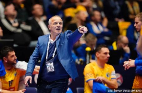 Rukometna reprezentacija BiH se danas okuplja na Ilidži, Šuman očekuje 18 igrača
