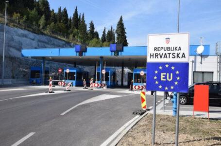 Komšije uvele ograničenja: Ko i pod kojim uslovima može ući u Hrvatsku?