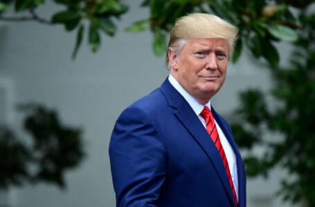 Suđenje Trampu u ponedjeljak