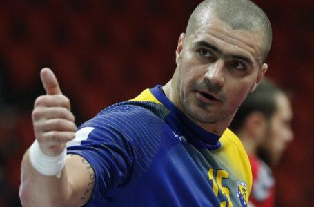 Muhamed Toromanović podnio ostavku na poziciju direktora rukometne reprezentacije BiH