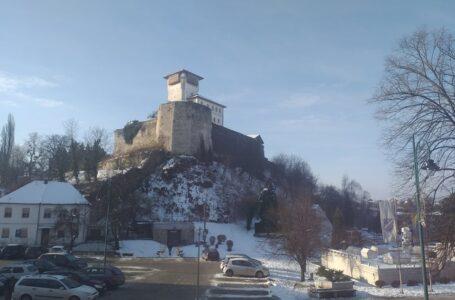 Vremenska prognoza : U Hercegovini pretežno sunčano, a u Bosni pretežno oblačno sa slabim snijegom