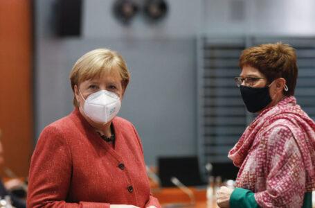 Njemačka odustala od mega-lockdown-a