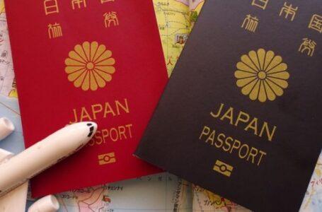 Japan, Singapur i Njemačka imaju najbolji pasoš na svijetu