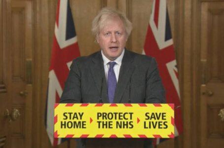 Johnson: Britanski soj korone mogao bi biti još smrtonosniji