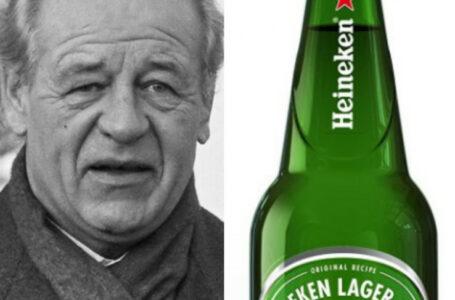 Na današnji dan preminuo Freddy Heineken, vlasnik poznate pivare