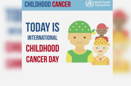 15. Februar – Međunarodni dan djece oboljele od raka