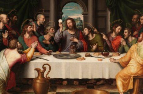 Katolici danas obilježavaju Veliki četvrtak, dan posljednje Isusove večere