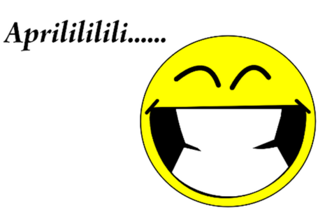 Danas je 1. april-Svjetski dan šale