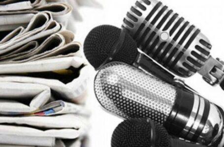 Novalić: Medijski radnici moraju ući u prioritet za vakcinisanje