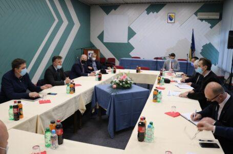 Delegacija Vlade TK posjetila Gradačac