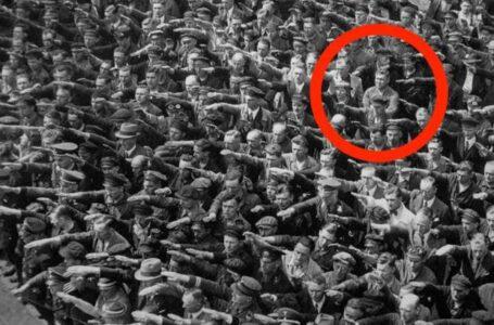 Tragična priča o Nijemcu koji nije htio pozdraviti Hitlera
