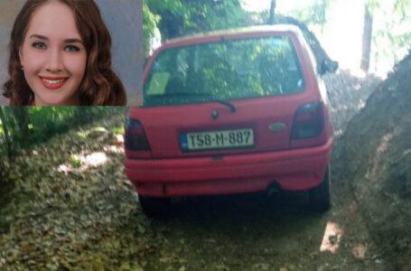 POTVRĐENO: Adisa Atiković pronađena mrtva u Fordu