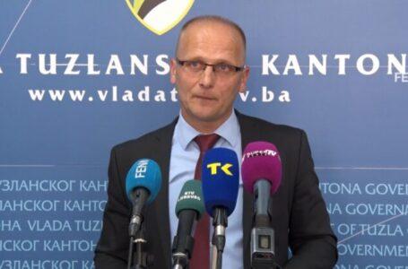 Vlada TK: Dodatnih 65.000 za pomoć privrednicima kojima je bio zabranjen rad