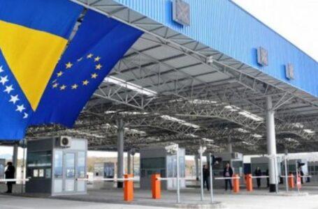 Evropska unija stavila Bosnu i Hercegovinu na listu sigurnih zemalja