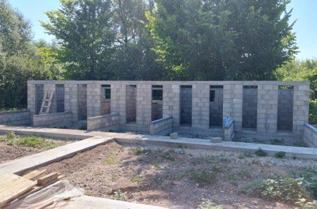 U toku radovi na izgradnji azila za pse u Gradačcu