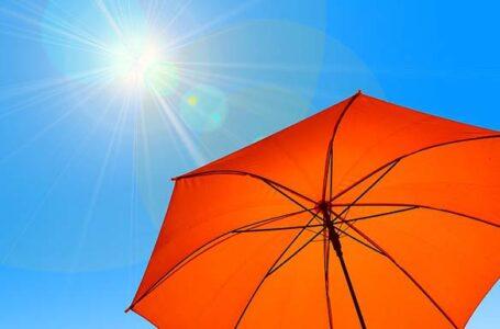 Narandžasto upozorenje danas za cijelu BiH, narednih dana osvježenje uz kišu